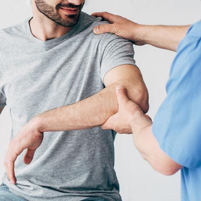 Lekárske vyšetrenie
